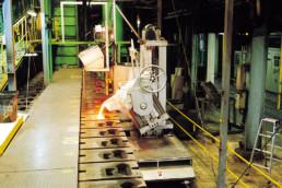 Automatic Pouring Equipment(FUJIWA DENKI CO., LTD.)
