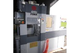 Horizontal Parting Flaskless Molding Machine FDNX(SINTOKOGIO, LTD.)